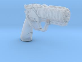 1/3 Scale Blade Runner 2049 Ks Gun in Smooth Fine Detail Plastic