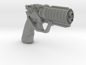 1/3 Scale Blade Runner 2049 Ks Gun in Gray Professional Plastic