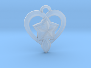 Star Guardian - Lulu (Charm) in Smoothest Fine Detail Plastic