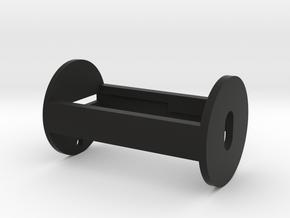 .99 prism 5.1 chassis in Black Natural Versatile Plastic