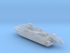 CB90 class fast assault craft /Stridsbåt 90 H(alv) in Smooth Fine Detail Plastic
