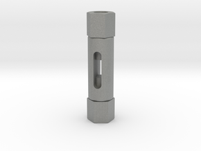Signal Semaphore Turnbuckle 1.5mm 1:19 scale in Gray PA12