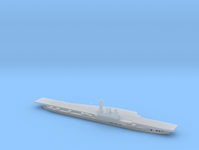 1/2400 Scale HMS Victorious R38 1960 in Smooth Fine Detail Plastic