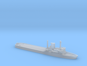 1/2400 MV Europic Ferry in Smooth Fine Detail Plastic