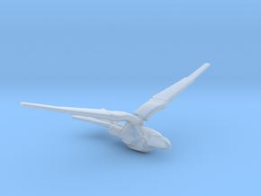 Dune Ornithopter (Atreides) in Smooth Fine Detail Plastic