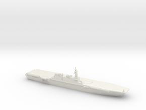 JS Izumo, 1/1800 in White Natural Versatile Plastic
