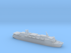 1/2400 MV Norland STUFT in Smooth Fine Detail Plastic