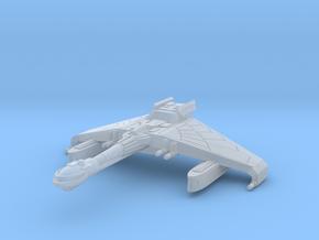 V-49 Saber Wing Frigate in Smooth Fine Detail Plastic