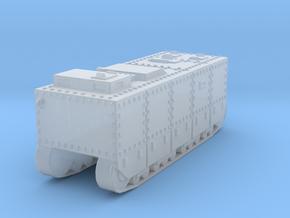 Rybinski 1:200 in Smooth Fine Detail Plastic