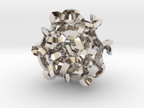 Trifractal in Platinum
