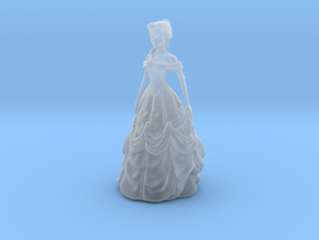 Printle V Femme 1015 - 1/87 - wob in Smooth Fine Detail Plastic