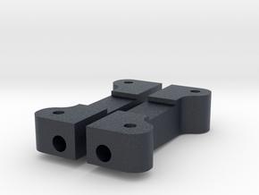 Reborn91, MOUNTS, ARMS, REAR in Black Professional Plastic