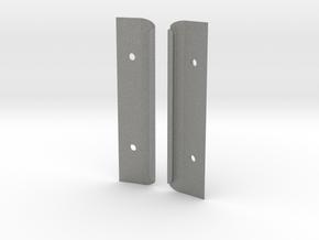Felucca Kornati 606, H1, 100mm PG354A in Gray Professional Plastic