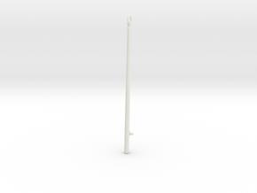 1/6 DKM UBoot VIICFlag Beam in White Natural Versatile Plastic