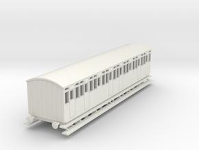 o-87-fr-metropolitan-8w-comp-4-2-coach-late in White Natural Versatile Plastic
