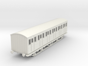 o-87-metropolitan-8w-all-first-coach-mod in White Natural Versatile Plastic
