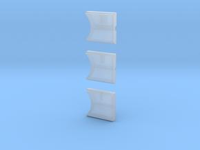 Anticondensa Billet Box Rev4 ACinsert in Smoothest Fine Detail Plastic