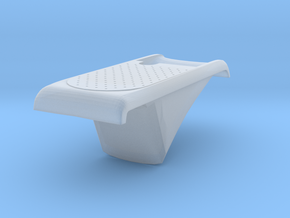 1/72 DKM Anchor Cover in Smooth Fine Detail Plastic