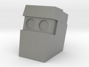 ROMhead4SW in Gray Professional Plastic