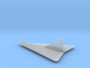 (1:144) Horten Ho X (Entwurf II) in Smooth Fine Detail Plastic