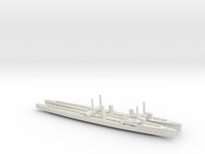 Okhotnik 1/2400 x2 in White Natural Versatile Plastic