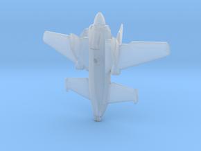 SkyLance Fighter Plane 1:200 crimson skies compati in Smoothest Fine Detail Plastic