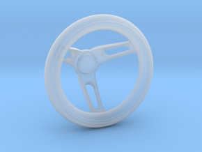 1:25  Classic Wheel Slot Support in Smoothest Fine Detail Plastic