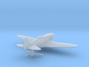 1/144 MiG-3 WW2 Soviet Fighter in Smooth Fine Detail Plastic
