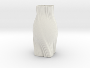Vase WS1844 in Matte Full Color Sandstone