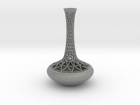 Vase R4412 in Gray Professional Plastic