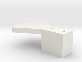 xgalvo_cover1.ipt in White Natural Versatile Plastic