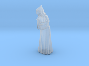 Printle V Homme 1883 - 1/87 - wob in Smooth Fine Detail Plastic