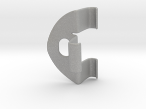 Handle FHT in Aluminum
