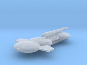 3788 Scale Gorn Godzilla Battleship (BB) SRZ in Smooth Fine Detail Plastic