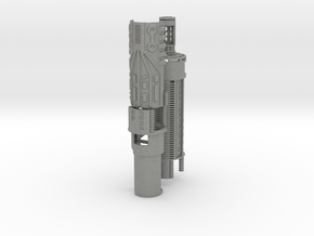 Ben Solo - PP - Padawan Lightsaber Chassis in Gray PA12