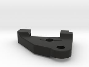 FR02 Racer - Right Lower Arm in Black Natural Versatile Plastic