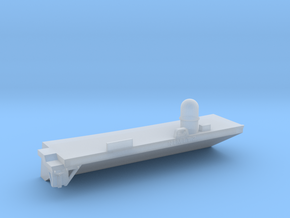 1:350 Scale USS Nimitz Fantail (Late) in Smooth Fine Detail Plastic