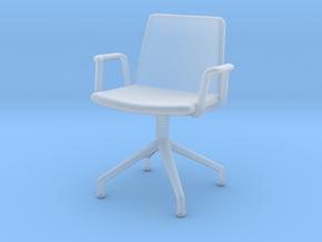 Miniature Flex Corporation SO1645 - Andreu world in Smooth Fine Detail Plastic: 1:12