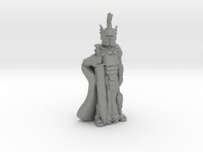 1-87 Dragon Knight 3 in Gray Professional Plastic