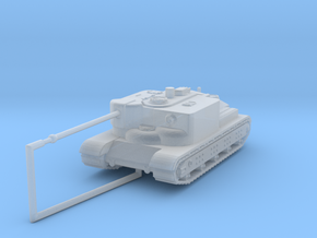 AT-14 1:285 in Smooth Fine Detail Plastic