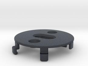 FD3, Titan Lite: peitelevy in Black PA12