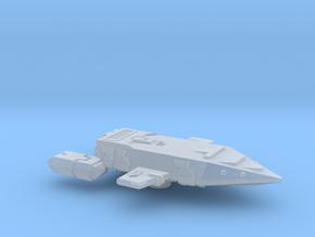 3788 Scale Orion Battle Raider (BR) CVN in Smooth Fine Detail Plastic
