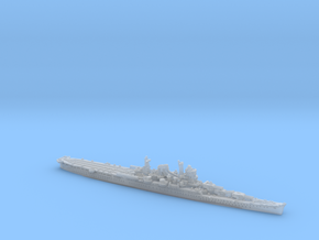 IJN CA Mogami [1944] (aircraft cruiser) in Smooth Fine Detail Plastic: 1:1200