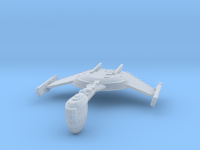 Star Empire Buzzard Carrier in Smooth Fine Detail Plastic