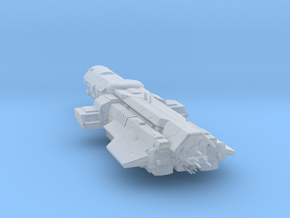 UNSC Autumn's Edge in high detail in Smooth Fine Detail Plastic