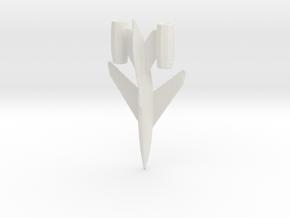1:285  Ta-283 in White Natural Versatile Plastic