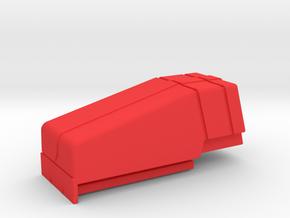 Schlüter Euro Trac 1000 Gewicht Agrarmodell-exklus in Red Processed Versatile Plastic