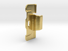 Handle GKT BB in Polished Brass