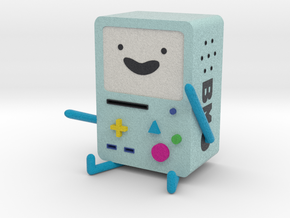 mini BMO in Full Color Sandstone: Medium