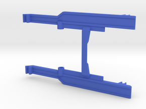 M.A.S.K Ramp-Up H-structure (5 of 15) in Blue Processed Versatile Plastic